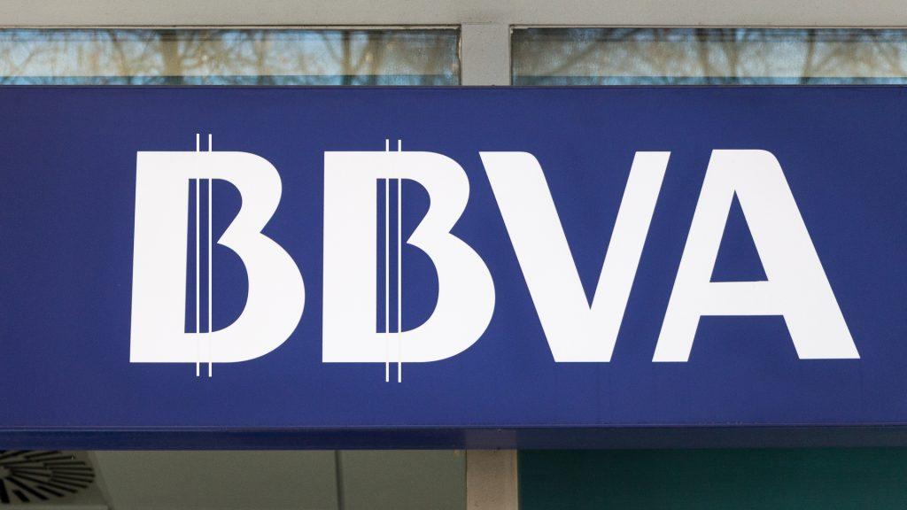 La banque BBVA propose un wallet Bitcoin pour ses clients suisses