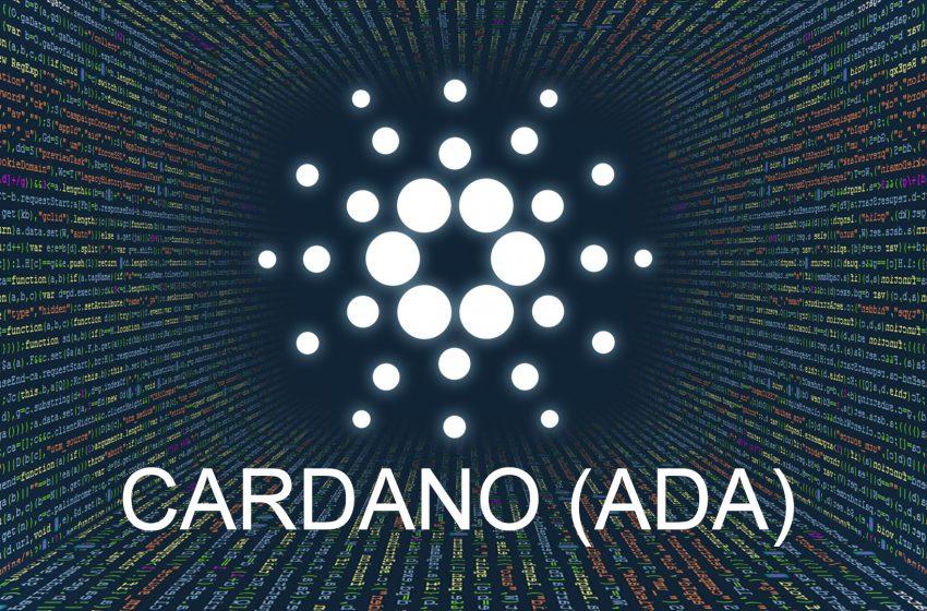 Cardano – L'ADA explose au-dessus de 3$ alors que les smart contracts arrivent