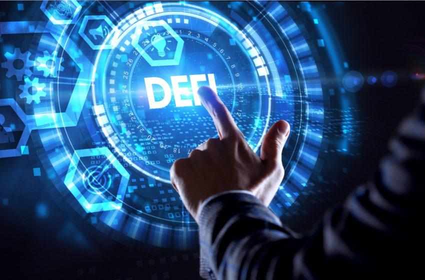 Une «DeFi institutionnelle» à la TVL de $1000 milliards, possible selon cette analyse