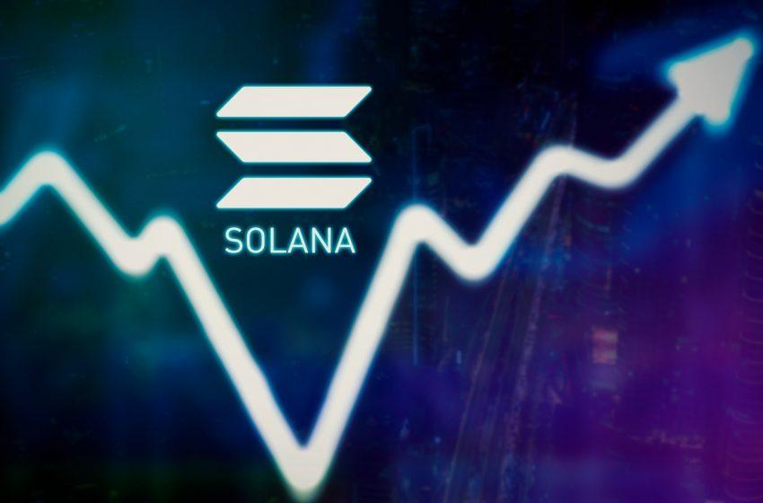 Solana – Nouvel ATH pour le SOL qui explose au-dessus de 200$