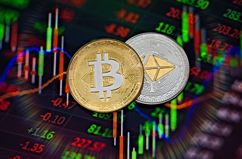 Analyse Bitcoin et Ethereum – Cours du BTC et de l'ETH le lundi 11 octobre 2021