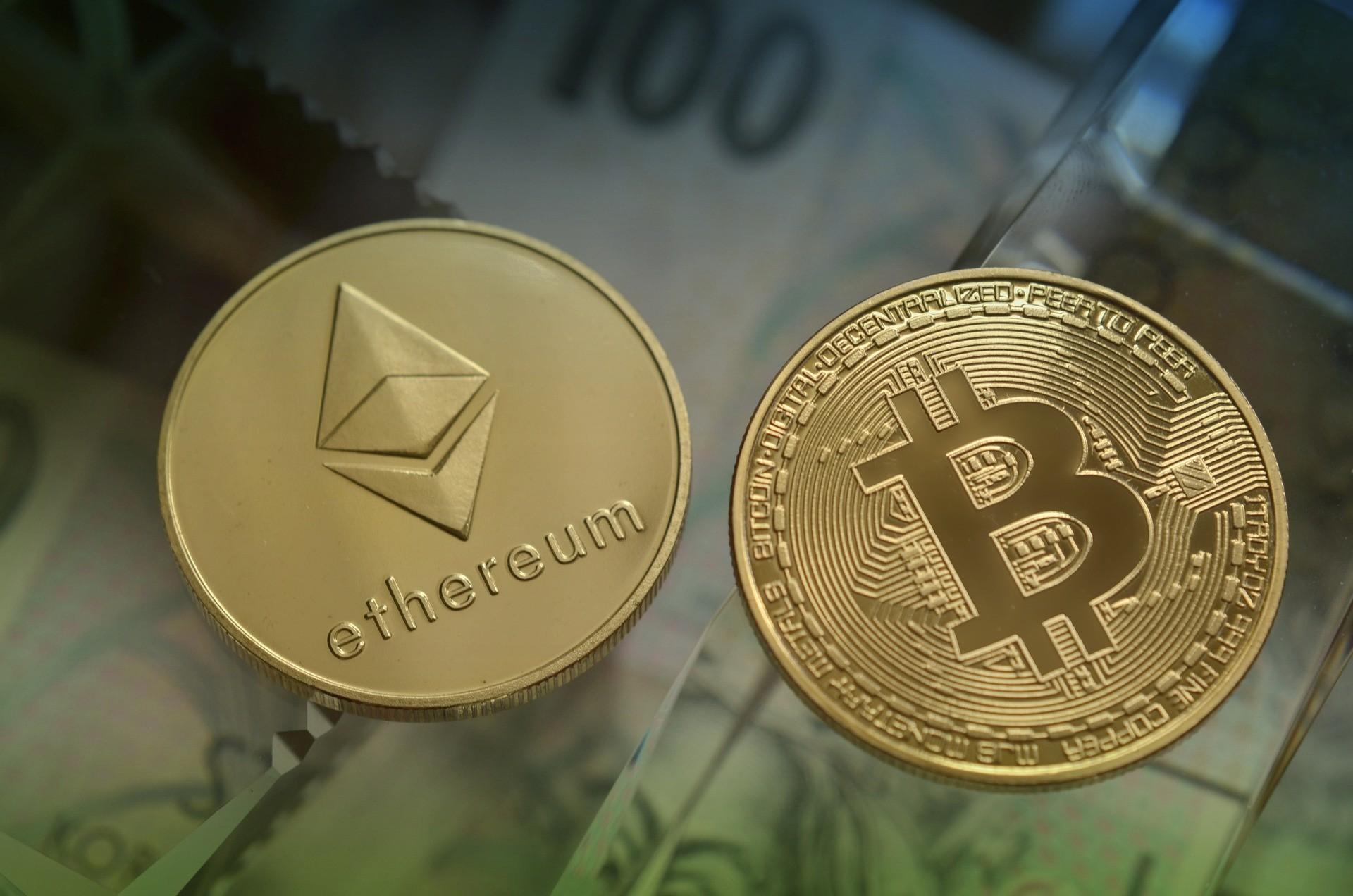 Analyse Bitcoin et Ethereum – Cours du BTC et de l'ETH le lundi 18 octobre 2021