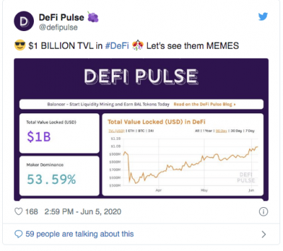 DeFi-finance-decentralisee-1-milliard-usd