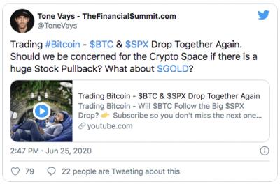 Le Bitcoin va rester sous les 10 000$ jusqu'en 2021