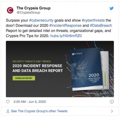 Les crypto ransomwares réclament des rançons plus élevées