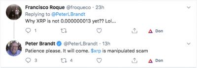 xrp-scam-manipulé